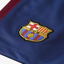 Nike Barcelona 2017-18 home stadium shorts - adult L
