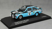 Minichamps Ford Escort MkII RS1800 RAC Rally 1978 Roger Clark 400788409 Ltd 300