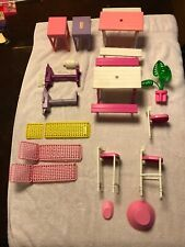 VINTAGE Barbie Accessories Used As Is (PLEASE READ )