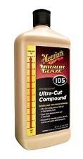 Meguiars #105 Ultra Corta Compuesto 946ml