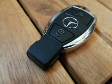 Mercedes Key Remote New Original two buttons