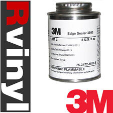 3M 3950 Edge Sealer Can 1/2 Pint Glue for Lincoln & more