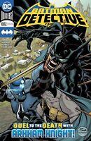 Detective Comics #1002 Batman Walker DC 1st Print 2019 unread NM