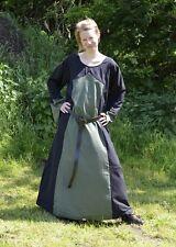 "Battle Merchant Mittelalter-Kleid ""Aurora"" Mittelalterkleid LARP S-3XL"