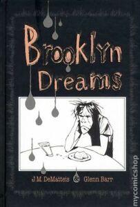 Brooklyn Dreams HC #1-1ST FN 2012 Stock Image