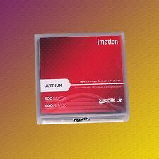 Imation LTO 3, 17532, 400/800 GB, Data Cartridge Datenkassette, NEU & OVP