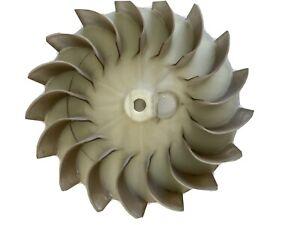 572D445 GE Hotpoint Dryer Blower Wheel