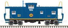 Release Atlas Master HO EXT Vision Caboose MCVX Safety Train 9657 20005016