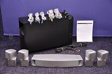 Bose Acoustimass 10 Series III, serie 3 + VCS 10 Center > mejor que serie IV/V
