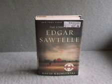 THE STORY OF EDGAR SAWTELLE David Wroblewski Novel Coming of Age OPRAH BOOK CLUB