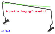 "Aquarium Lighting LED T5 Haning Bracket Kit 60"" 150cm"