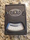 *Vintage* Weston Instruments Galvanometer -30-30 Amperes *MINT*