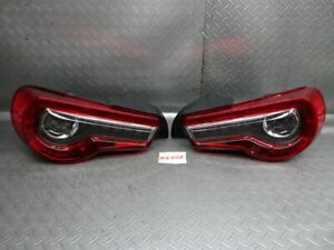JDM TOYOTA 86 SUBARU BRZ SCION FRS LED TAIL LAMP KOUKI  OEM