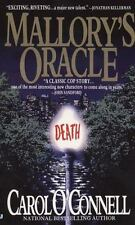 Mallory's Oracle by Carol O'Connell (1995, Paperback)