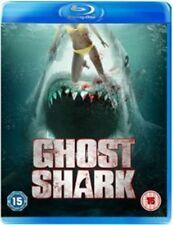 Ghost Shark (Blu-ray, 2013)