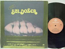 BULDOZER - Izlog jeftinih slatkisa LP (RARE Yugoslav Import, RIO/Prog)