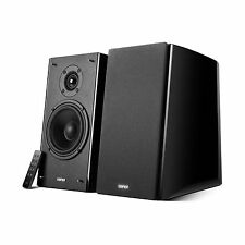 EDIFIER R2000DB 2.0 Speakers,Wireless Remote Bluetooth Dual RCA Optical