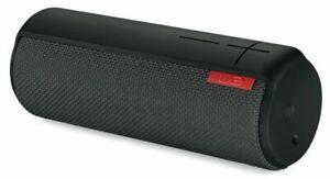 Logitech UE Ultimate Ears BOOM Wireless Bluetooth Speaker BLACK - ( NO RUBBER...