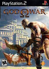 God of War (Playstation 2) PS2
