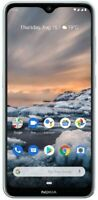 "Nokia 7.2 6.3"" Android Unlocked Smartphone 4GB RAM 64GB Storage Dual Sim Grey"