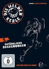 DVD * DIE WILDEN KERLE 5 - GEFÄHRLICHE BEGEGNUNGEN # NEU OVP &