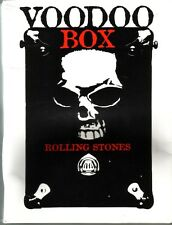 "ROLLING STONES ""Voodoo Lounge"" Limitierte VOODOO BOX Nr. 136 EXTREME RARE"