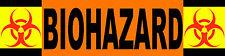 BioHazard, Sticker S-95