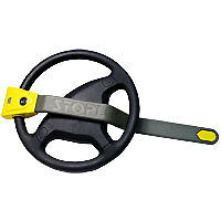 FIAT 595 ABARTH Stoplock Original Car Steering Wheel Lock Anti-Theft