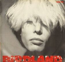 BIRDLAND paradise LAZY 14T uk lazy records 1989 VG/VG+