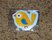 Teacher Resource: 12 Bird Mini Bulletin Board Accents / Cut-outs