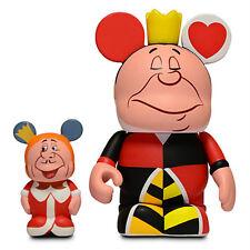 """Disney Limited edition 2500 Vinylmation Alice in Wonderland one 3"""" - one Junior"""