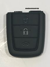 Genuine GM Holden SS HSV VE Commodore Key Remote Buttons - Sedan NEW