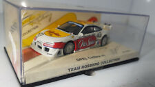 MICROCHAMPS Opel Calibra V6 DTM Team Rosberg Collection  JJ Letho 1:64