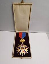 """Rare grosse médaille """" Exposition de la maternité - Paris 1921 """" à voir"""