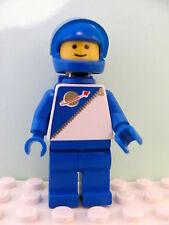LEGO Minifig sp014 @@ Futuron - Blue - 1621 6703 6828 6884 6893 6990