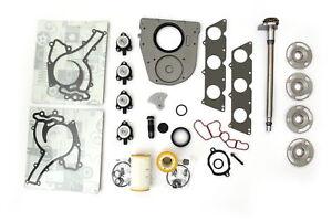 Mercedes-Benz Motor Reparatursatz Ausgleichswelle Set M272 3.5 3498ccm