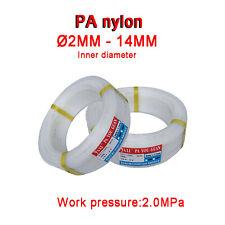 Nylonschlauch Benzinschlauch Luftschlauch Ölschlauch Wasserschlauch 2/2.5/3~14mm