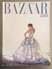 HARPERS BAZAAR Magazine - January 2009 - VICTORIA BECKHAM - EXCELLENT