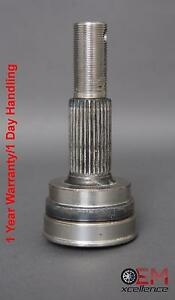 03-14 Murano Rear Outer CV Joint OEM 1-3 Day Priority Mail! 39211-CA000
