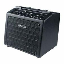 Best Brand B9 Electric Guitar Amp Mini Rechargeable Guitar Amplifier Speaker