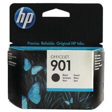 HP 901 / No.901 Black Ink Cartridge CC653A Original For Officejet 4500 J4680 510