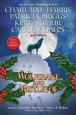 Wolfsbane and Mistletoe, , Good Book