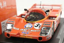SLOT IT SICA02G BOB JANE PORSCHE 956LH LE MANS 1984 NEW 1/32 SLOT CAR IN DISPLAY