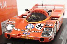 Slot It SICA02G Bob Jane Porsche 956LH Le Mans 1984, #34 1/32 Slot Car