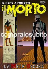 Fumetto Noir IL MORTO n.29