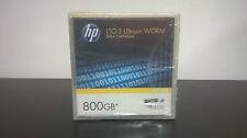C7973W CARTOUCHE HP NEUVE pour LTO 3 ULTRIUM WORM 800 GB C7973-67000