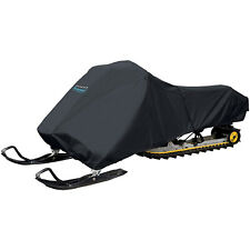 Classic Accessories SledGear Snowmobile Cover - Black - Universal - Large