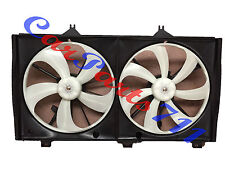 Toyota Camry CV40 06-11 Dual Fan assembly  BRAND NEW 12 Months warranty