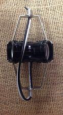 Switchless 3-Light Phenolic Socket