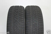 2x Pirelli Winter Sottozero III 215/60 R16 99H XL M+S, 7,5mm, nr 6336